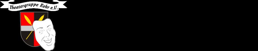 Theatergruppe Rohr e.V.